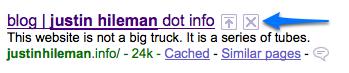 Experimentos de Google